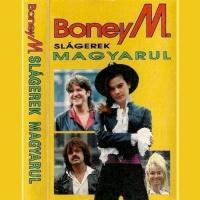 Neoton Família - Boney M. Slagerek Magyarul