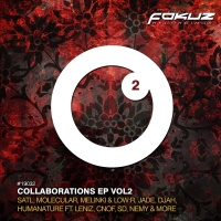 Collaborations EP Vol2