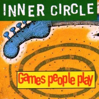 Games People Play - EP