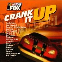 (NASCAR On Fox) Crank It Up