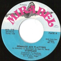 Hommage Aux Platters