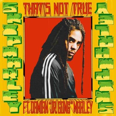 Skip Marley - That's Not True
