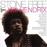 Eric Clapton - Stone Free (Jimi Hendrix Cover)