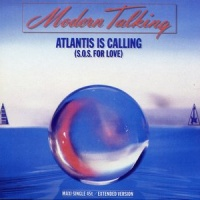 Atlantis Is Calling (S.O.S.For Love)