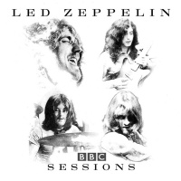 Led Zeppelin - Since I've Been Loving You(Live Concert)