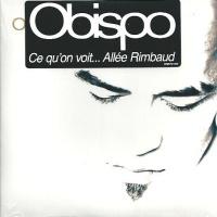 Ce Qu'On Voit, Allée Rimbaud