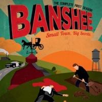 Redskin (OST Banshee)