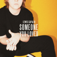 Lewis Capaldi - Someone You Loved (Live Acoustic)