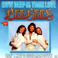 Bee Gees - How Deep Is Your Love
