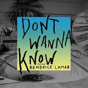 Maroon 5 и Кендрик Ламаром выпустили один трек на двоих