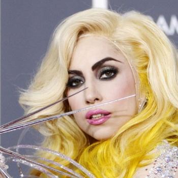 Леди Гага страдает от хронических болей