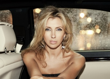 Светлана Бондарчук поддержала бывшего супруга