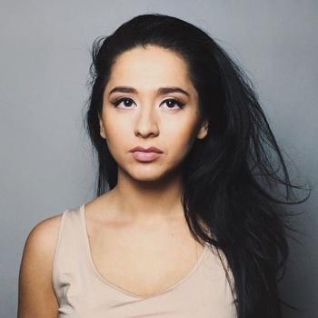 Певица Manizha, взорвавшая Сеть выпускает первый в мире инстаграм-альбом