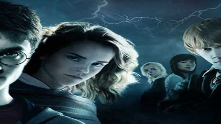«Гарри Поттер» возвращается на большие экраны