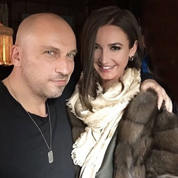 Ольга Бузова обнажилась для Дмитрия Нагиева