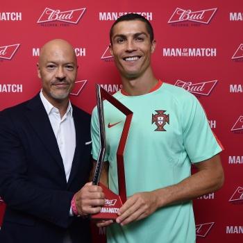 Почему Криштиану Роналду не будет играть в матче за третье место на Кубке Конфедераций