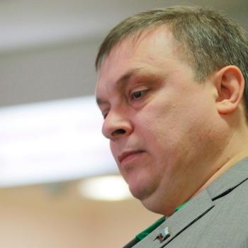 """Андрей Разин поздравил солиста """"Ласкового мая"""" с рождением сына"""