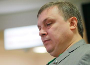 Андрей Разин поздравил солиста