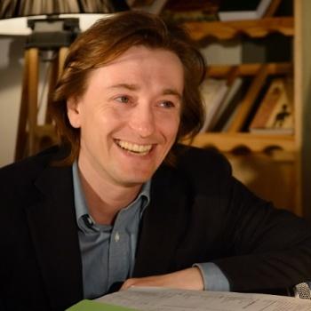 Сергей Безруков готовит постановку, посвященную памяти Высоцкого