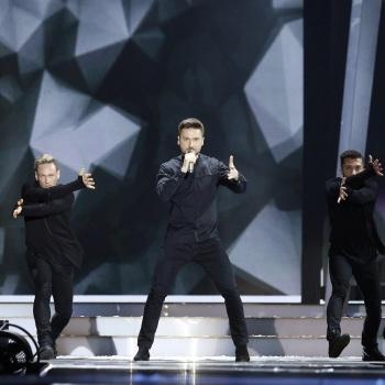 Сергей Лазарев стал продюсером и презентовал дебютный трек новой группы
