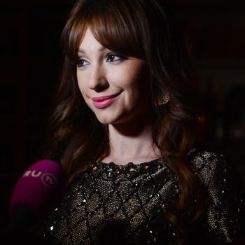 Певица Согдиана презентовала новый клип «Неделимы»