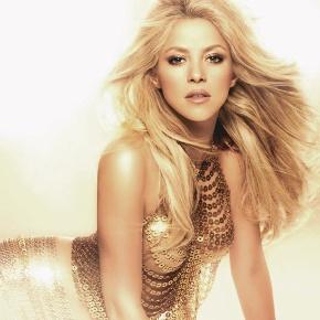 Шакира презентовала новый клип
