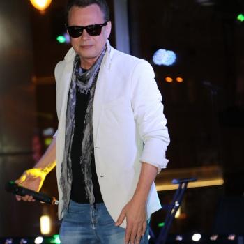Владимир Левкин поддержал группу «Республика» в возрождении моды на ретро
