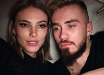 Бывший супруг Виктории Дайнеко показал новую возлюбленную
