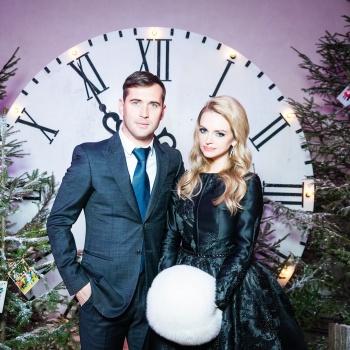 Милана Кержакова прокомментировала слухи об измене мужа