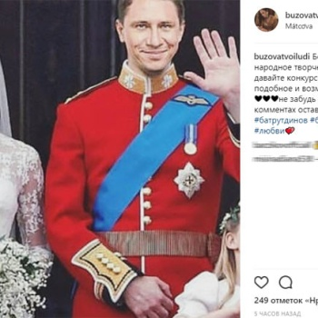 В Интернете появилась предполагаемая дата свадьбы Бузовой и Батрутдинова