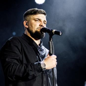 Баста рассказал о разбитых мечтах и примерил образ «Богдана Тихомира»