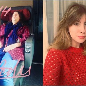 В сеть попал снимок «толстой» дочери Валерия Меладзе