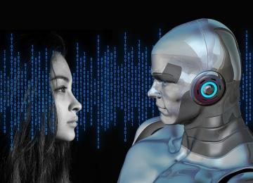 Смогут ли роботы заменить эйчаров