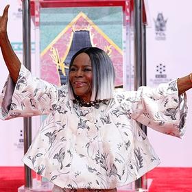 93-летняя актриса поразила фанатов красотой