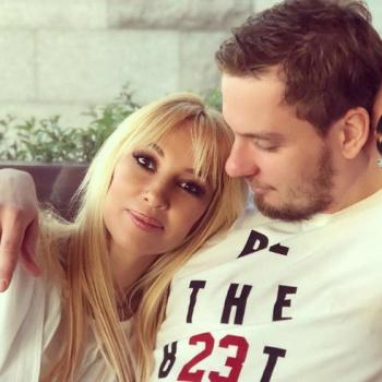 Лера Кудрявцева имитирует беременность?