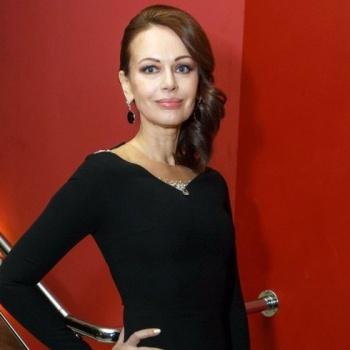 Ирина Безрукова подает в суд на продюсеров спектакля