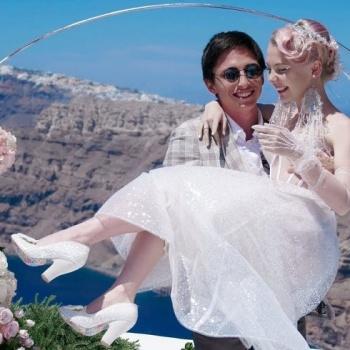 Елена Шейдлина рассказала все о своей свадьбе