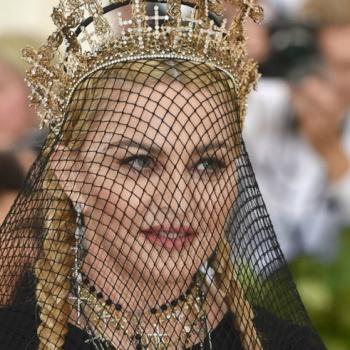 Мадонна в 59 лет выходит замуж!