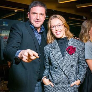 Ксения Собчак выявила признаки настоящей любви