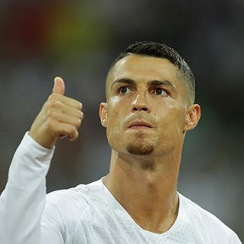 Криштиану Роналду навсегда ушел из «Реала»