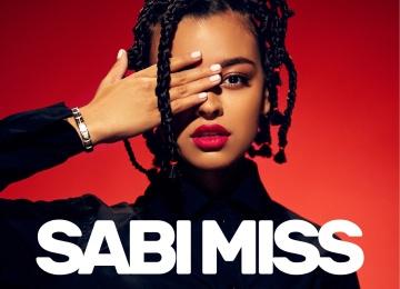 Сольный концерт популярной рэп-исполнительницы SABI MISS