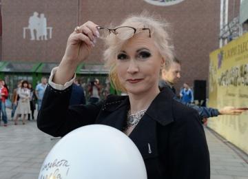 Светлана Разина тайно вышла замуж