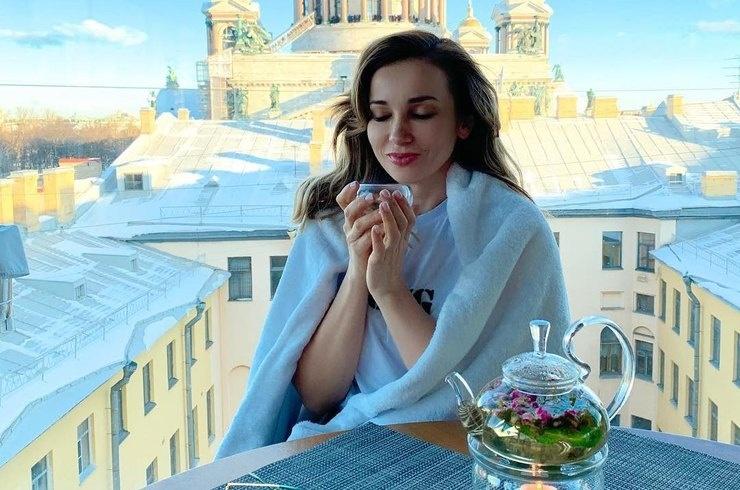 Анфиса Чехова дала советы о расставании
