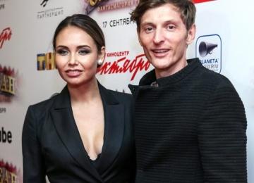 Павел Воля и Ляйсан Утяшева проводят отпуск в Новой Зеландии