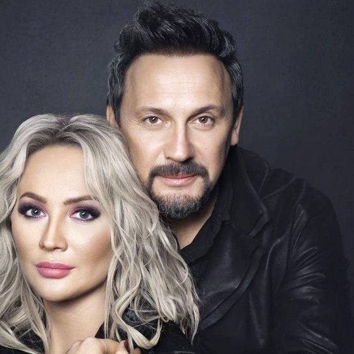 Жена Стаса Михайлова рассказала об отношениях с ним