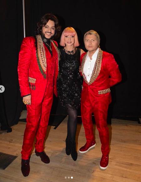 Кристина Орбакайте шокировала подписчиков новым цветом волос