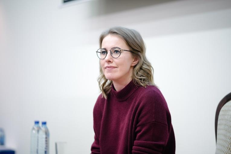 Ксения Собчак и Константин Богомолов станцевали под хит Филиппа Киркорова