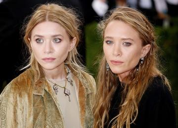 Делали ли сестры Олсен пластику лица?