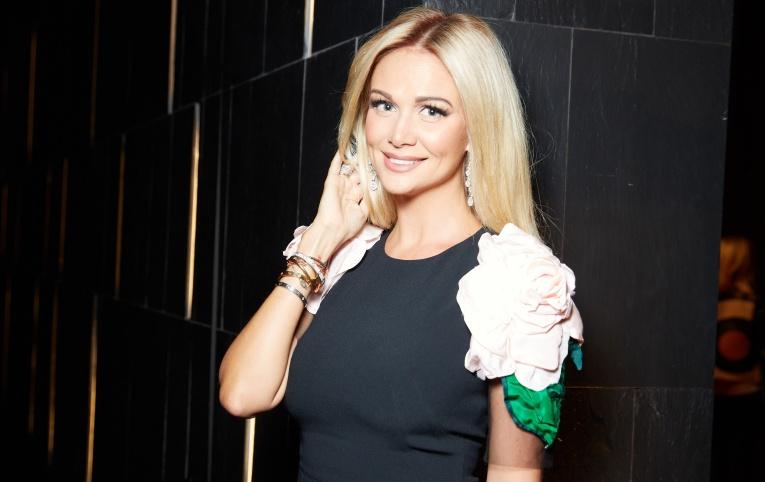 Виктория Лопырёва нелестно высказалась в адрес Бузовой