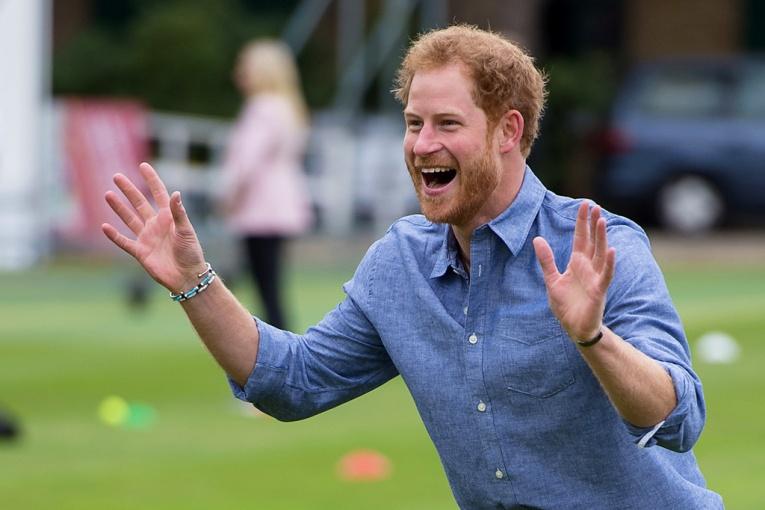 Как изменился язык тела принца Гарри в браке?